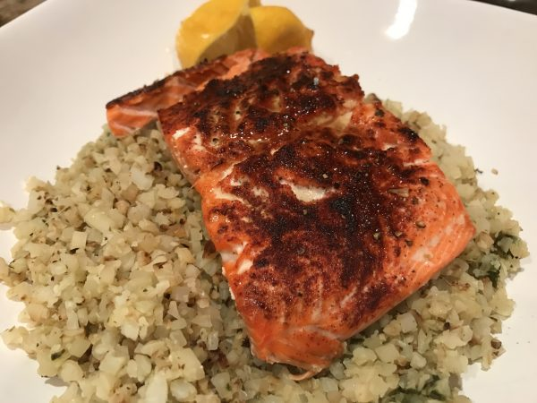 Recipes Archives - Gina Aliotti Fitness