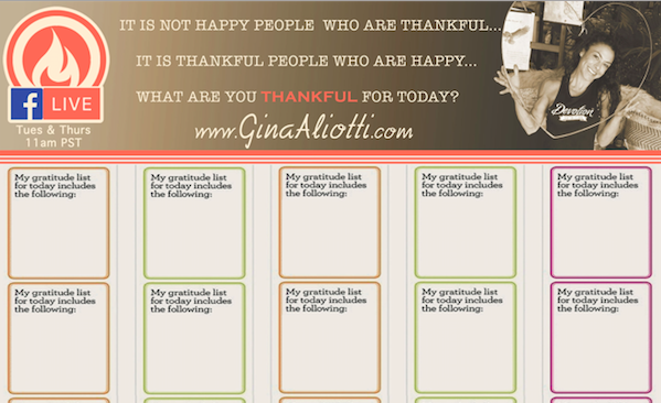 30 Days Of Gratitude Each Day We Are Sharing In Our Fb Group Page But Here Is A Great Worksheet To Keep Handy Remind You All The Things: 30 Days Thankfulness Worksheet At Alzheimers-prions.com