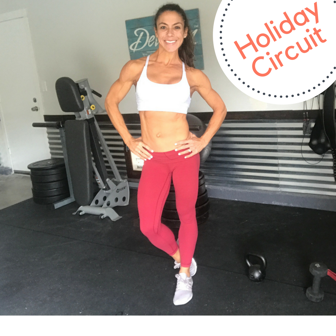 Holiday Circuit
