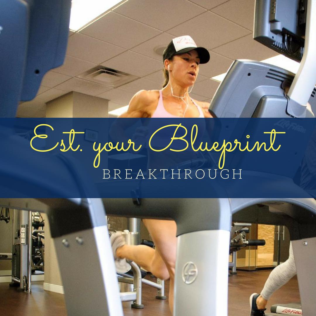 Establish your Blueprint