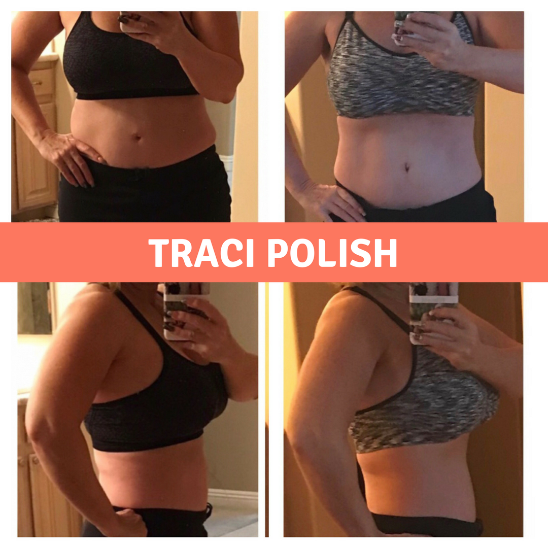 Success Story: Traci Polish