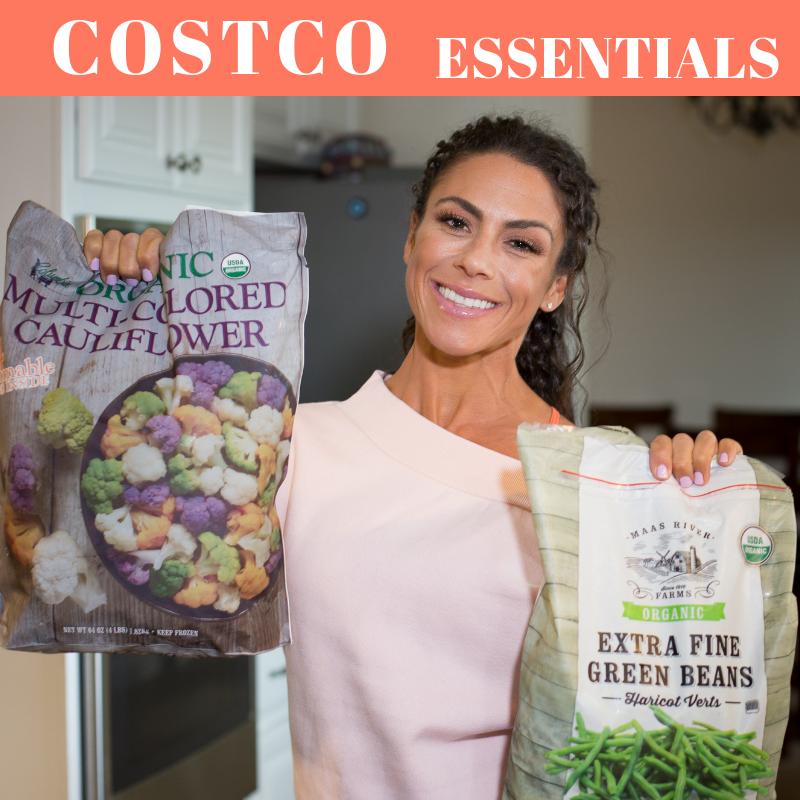 Costco Essentials