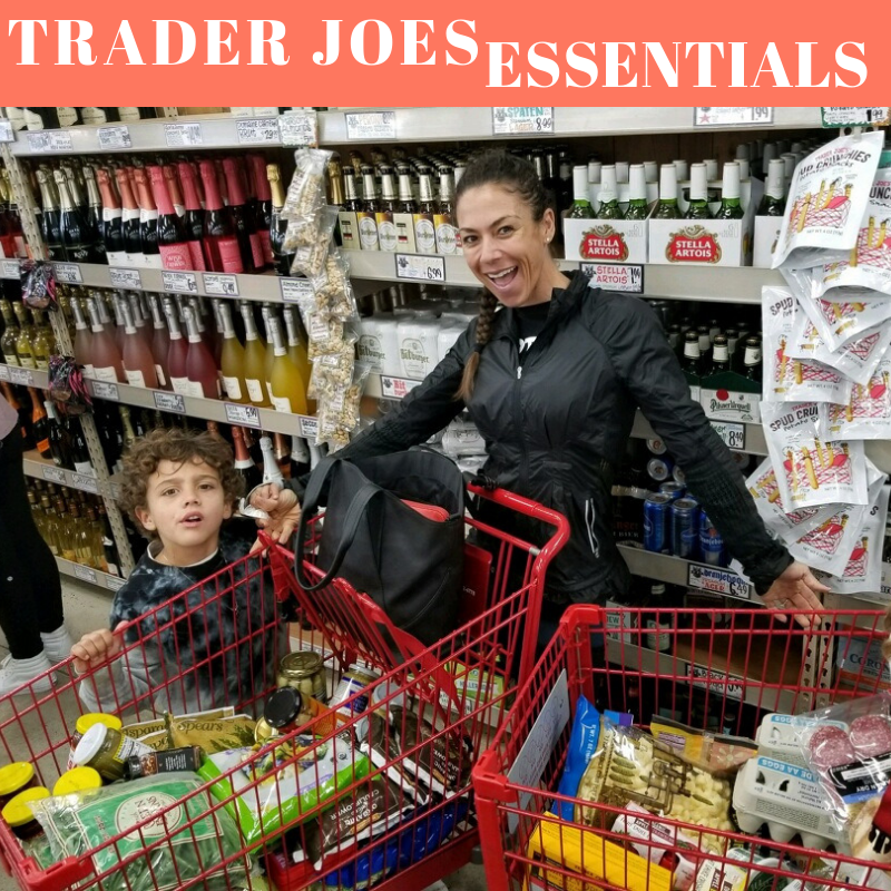 Trader Joe's Essentials