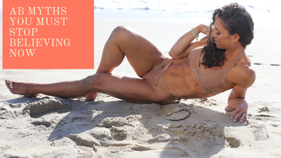 AB Myths you need to Stop Believing Now.
