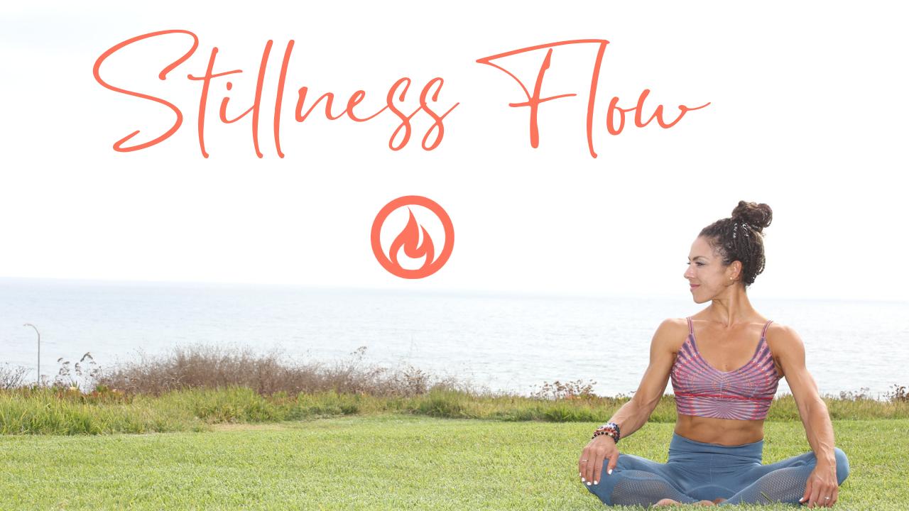 G-Fit Yoga Flow- Stillness